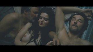 Роксана русское порно издевательство смотреть мескида - sennentuntsch (втроем эротическая сцена) mfm по