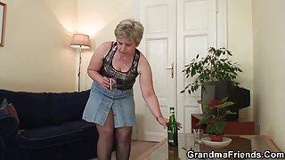 Порнография книги Бабушки Двойное проникновение